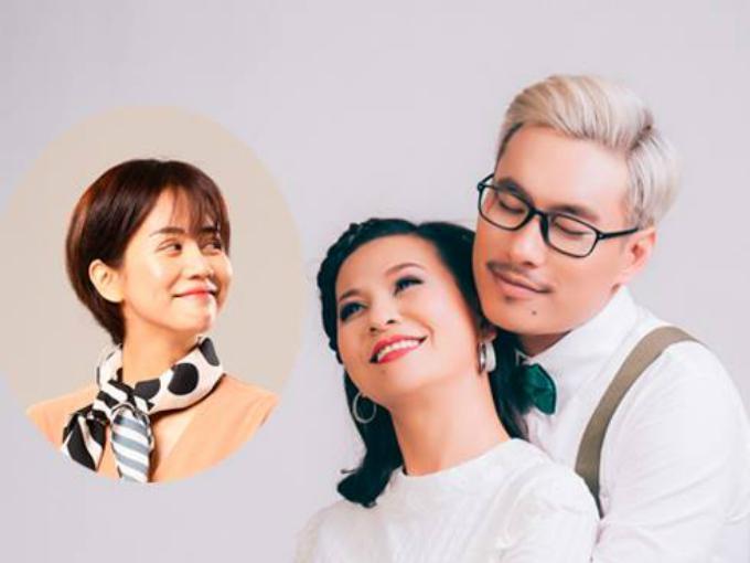 Đại diện Kiều Minh Tuấn khẳng định Kiều - An thật sự yêu nhau, họ chỉ sai khi chọn nhầm thời điểm công bố-2