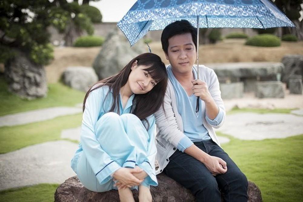 Sao Việt phim giả tình thật: Người cập bến hạnh phúc, kẻ hắt hủi tổn thương-9