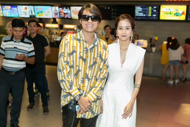 Sao Việt phim giả tình thật: Người cập bến hạnh phúc, kẻ hắt hủi tổn thương-13