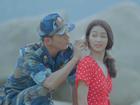 Khả Ngân và Song Luân tình tứ trong Teaser MV nhạc phim 'Hậu duệ mặt trời'