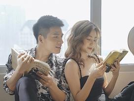 Quốc Thiên trở lại trong MV mới với gương mặt khác lạ cùng chiếc mũi cao vút