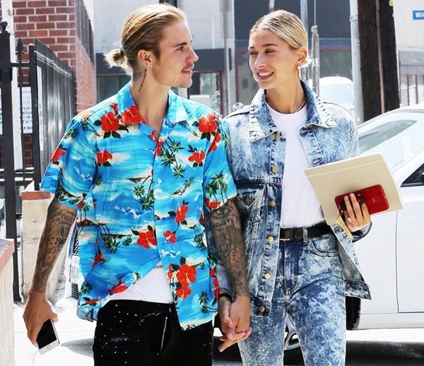 Hailey Baldwin phủ nhận chuyện cưới Justin Bieber-2