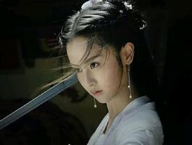 Lộ diện Tiểu Long Nữ phiên bản 2018: Bản sao hoàn hảo của Lưu Diệc Phi