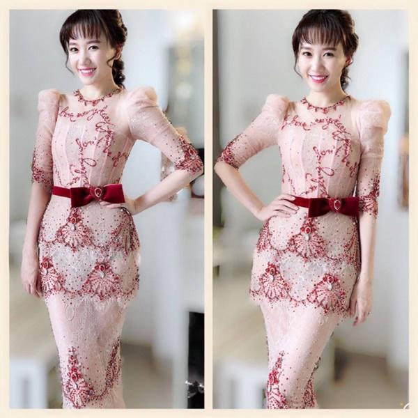 Nếu nghĩ Hari Won mặc không có gu, hãy xem những hình ảnh này, bạn sẽ phải nghĩ lại-3