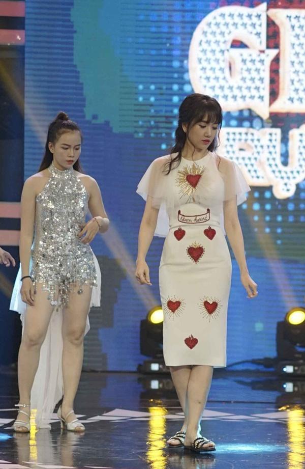 Nếu nghĩ Hari Won mặc không có gu, hãy xem những hình ảnh này, bạn sẽ phải nghĩ lại-8