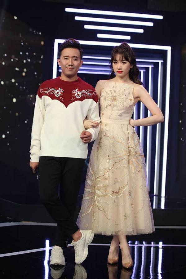 Nếu nghĩ Hari Won mặc không có gu, hãy xem những hình ảnh này, bạn sẽ phải nghĩ lại - ảnh 9