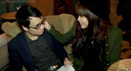 Trước khi thú nhận cắm đầu yêu Kiều Minh Tuấn, hot vlogger An Nguy cũng từng đẫm lệ đường tình-2