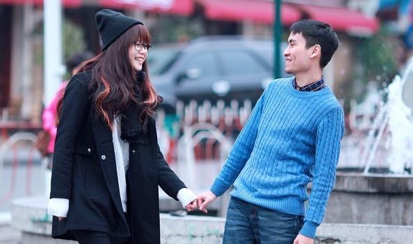 Trước khi thú nhận cắm đầu yêu Kiều Minh Tuấn, hot vlogger An Nguy cũng từng đẫm lệ đường tình-3