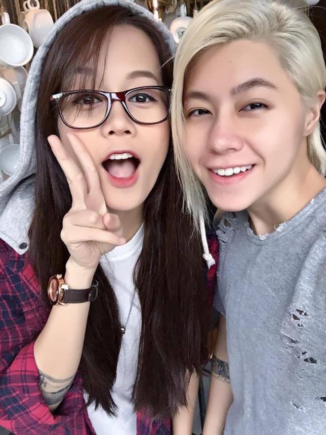Trước khi thú nhận cắm đầu yêu Kiều Minh Tuấn, hot vlogger An Nguy cũng từng đẫm lệ đường tình-5