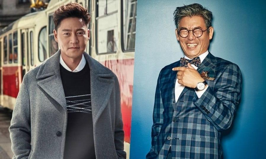 Chị đẹp Son Ye Jin: Tôi thấy bản thân đã già và có nhiều nếp nhăn-5