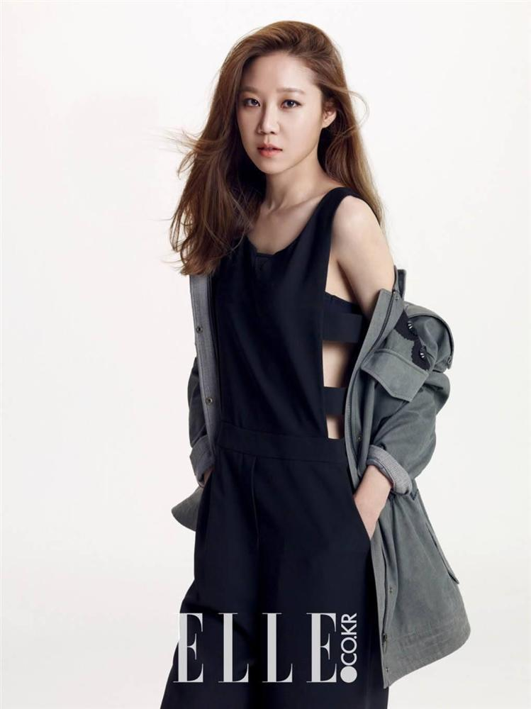 Chị đẹp Son Ye Jin: Tôi thấy bản thân đã già và có nhiều nếp nhăn-8
