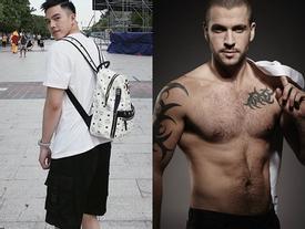 Hot boy Minh Châu tiết lộ bí mật phía sau bản mashup loạt hit của Shayne Ward