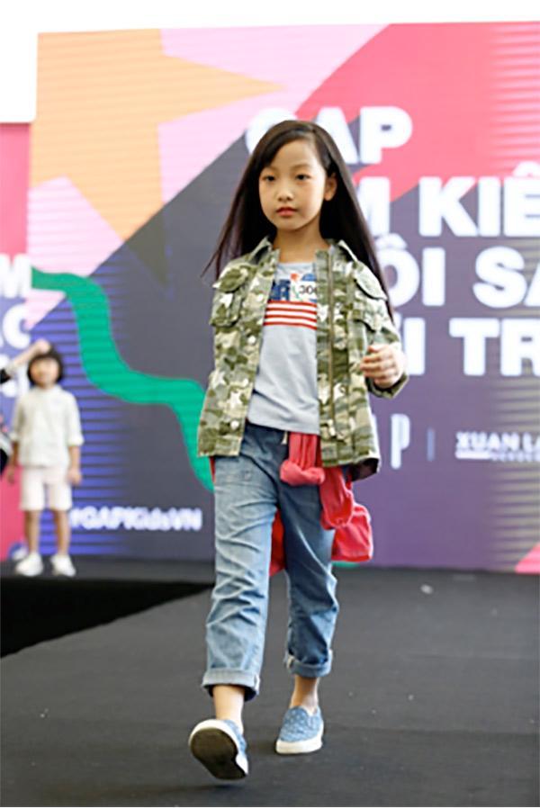 3 ngôi sao thời trang nhí ấn tượng năm 2018-4