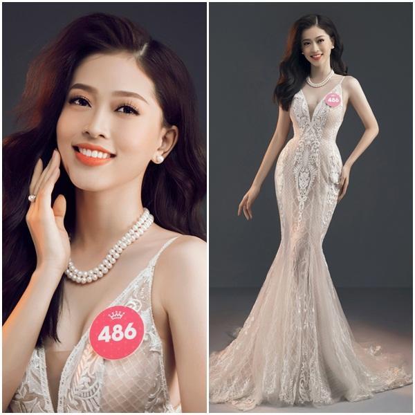 Mỹ nhân nào hứa hẹn khả năng được Đỗ Mỹ Linh trao lại vương miện Hoa hậu Việt Nam 2018 tối nay?-1