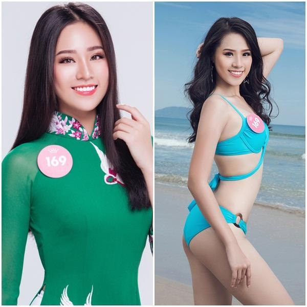 Mỹ nhân nào hứa hẹn khả năng được Đỗ Mỹ Linh trao lại vương miện Hoa hậu Việt Nam 2018 tối nay?-2