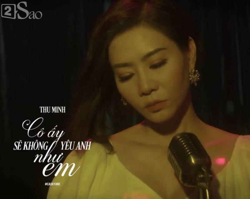 Vpop Tháng 9: Thu Minh làm MV mang mùi đam mỹ, Đức Phúc lặng người khi kể mối tình đầu tan vỡ, Lưu Hiền Trinh tách solo-1
