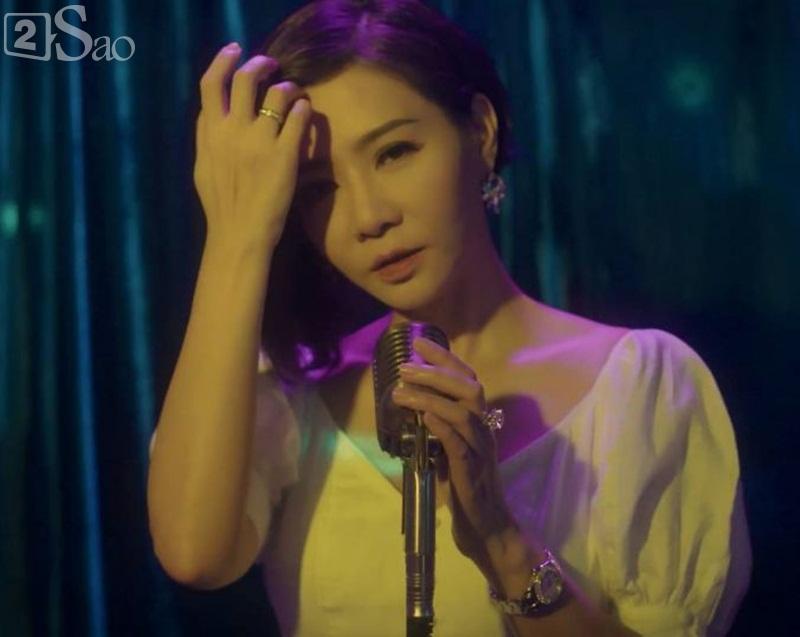 Thu Minh đích thị là đại gia Vpop khi chi bộn tiền làm clip chỉ để... hát karaoke-2