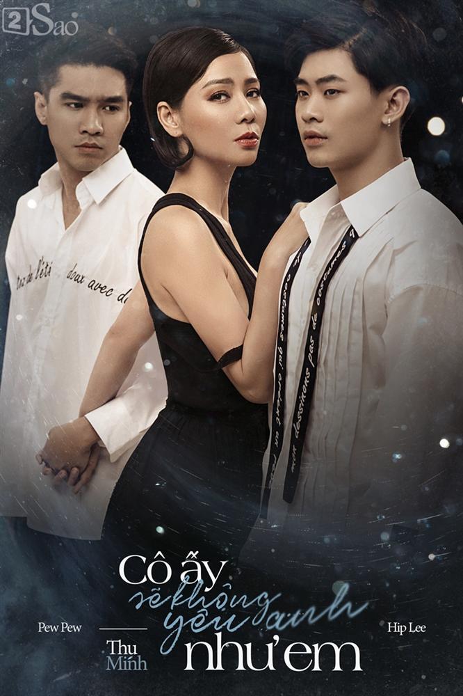 Vpop Tháng 9: Thu Minh làm MV mang mùi đam mỹ, Đức Phúc lặng người khi kể mối tình đầu tan vỡ, Lưu Hiền Trinh tách solo-3