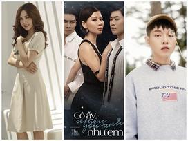 Vpop Tháng 9: Thu Minh làm MV mang mùi đam mỹ, Đức Phúc lặng người khi kể mối tình đầu tan vỡ, Lưu Hiền Trinh tách solo