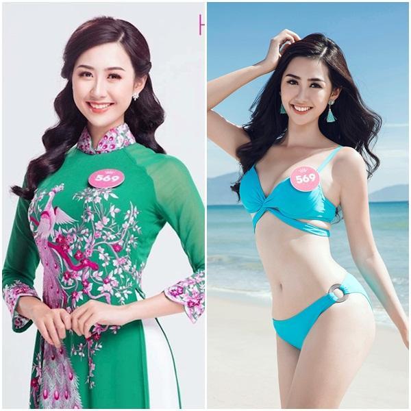 Mỹ nhân nào hứa hẹn khả năng được Đỗ Mỹ Linh trao lại vương miện Hoa hậu Việt Nam 2018 tối nay?-5