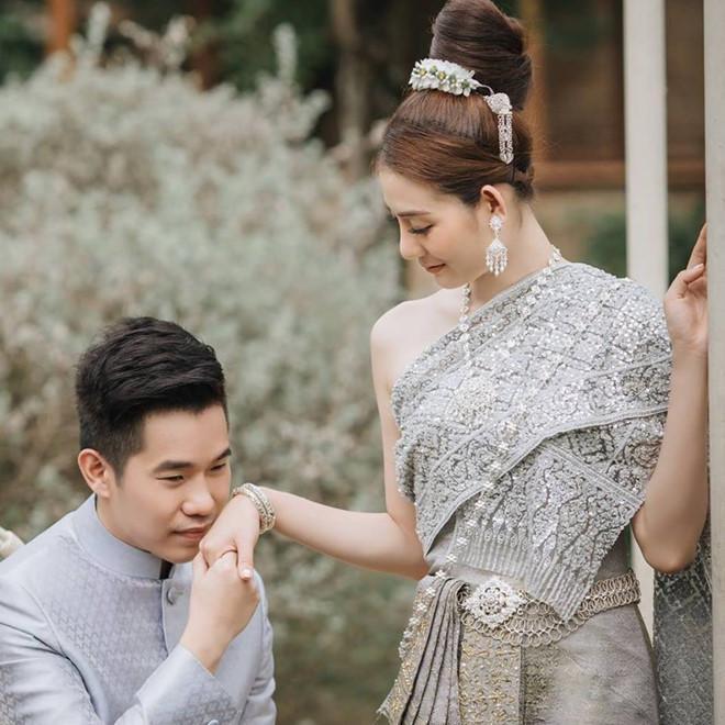 Kim Nhã BB&BG xinh đẹp trong đám cưới ở Thái Lan-6