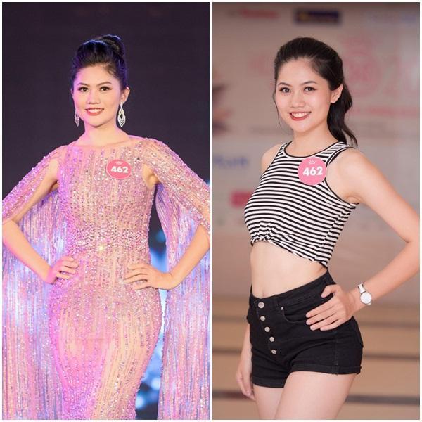 Mỹ nhân nào hứa hẹn khả năng được Đỗ Mỹ Linh trao lại vương miện Hoa hậu Việt Nam 2018 tối nay?-7