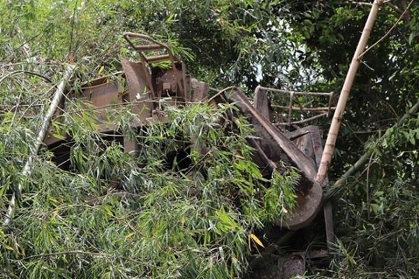 Tai nạn 13 người chết ở Lai Châu: Nhân chứng kể lại phút định mệnh-2