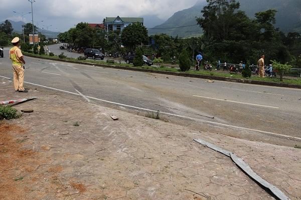Tai nạn 13 người chết ở Lai Châu: Nhân chứng kể lại phút định mệnh-4