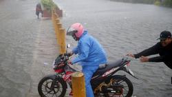 Philippines xác nhận 2 người đầu tiên thiệt mạng vì siêu bão Mangkhut