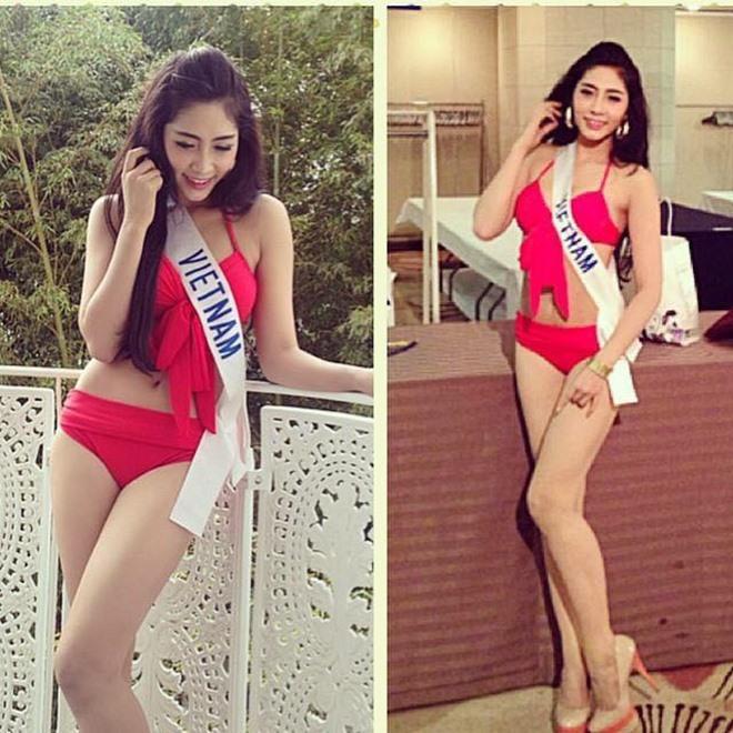 Bất ngờ cuộc sống của 2 Hoa hậu quyết trả lại vương miện-11