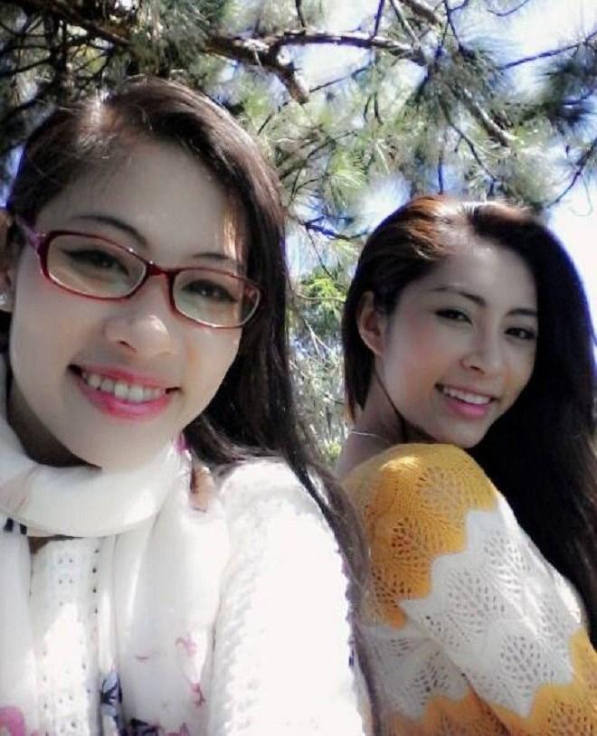Bất ngờ cuộc sống của 2 Hoa hậu quyết trả lại vương miện-14