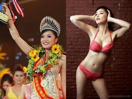 Bất ngờ cuộc sống của 2 Hoa hậu quyết trả lại vương miện