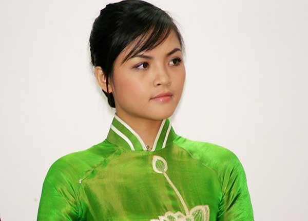 Ngắm thời My sói phim Quỳnh Búp bê lọt top cao Hoa hậu Việt Nam 2008 - ảnh 5