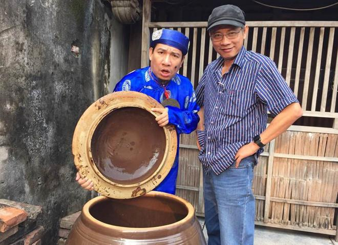 Đạo diễn Chôn nhời Phạm Đông Hồng đột ngột qua đời ở tuổi 63-1