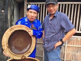 Đạo diễn 'Chôn nhời' Phạm Đông Hồng đột ngột qua đời ở tuổi 63