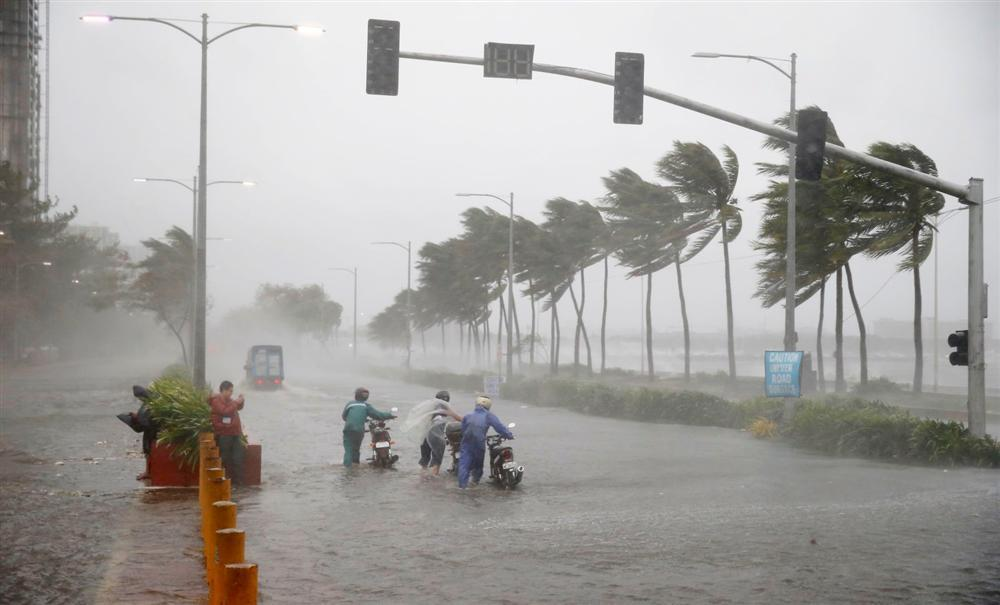 Miền Bắc Philippines tan hoang sau siêu bão Mangkhut, 14 người chết-10
