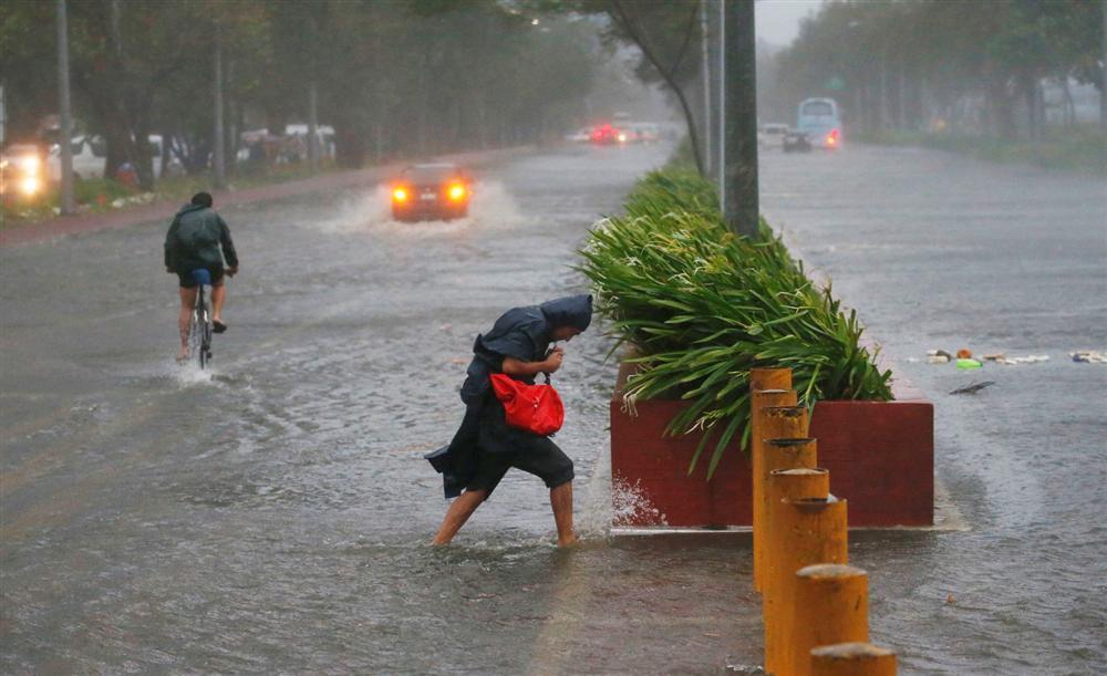 Miền Bắc Philippines tan hoang sau siêu bão Mangkhut, 14 người chết-11