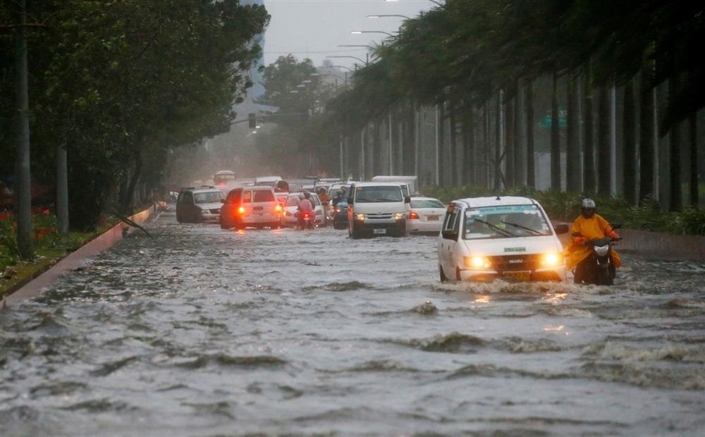 Miền Bắc Philippines tan hoang sau siêu bão Mangkhut, 14 người chết-13