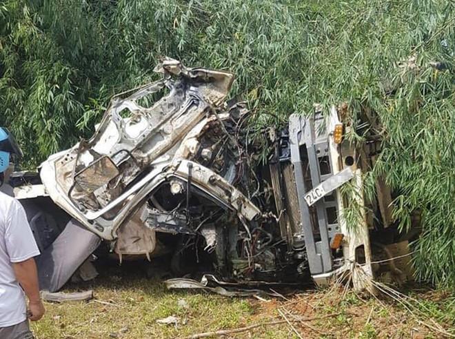 Tai nạn 13 người chết ở Lai Châu: Ai bồi thường?-2