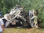 Con nghiện lái xe gây tai nạn liên hoàn nhiều người thoát chết-5