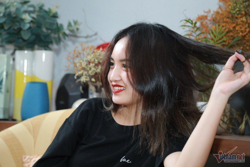 Con gái Thuý Hiền Wushu ghét nhất tính nói nhiều của bố Tú Dưa-1