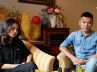Con gái Thuý Hiền Wushu ghét nhất tính nói nhiều của bố Tú Dưa
