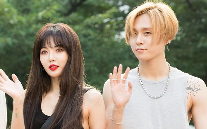 Cube trục xuất EDawn - HyunA: Nguồn cơn và hậu quả câu chuyện được - mất như thế nào?-2