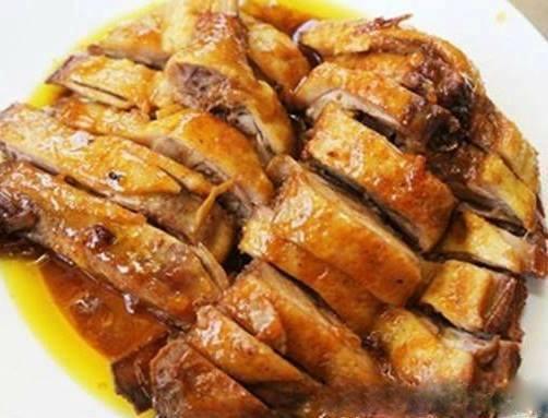 Món ngon cuối tuần: 3 cách nấu món vịt kiểu mới ngon miễn chê-1