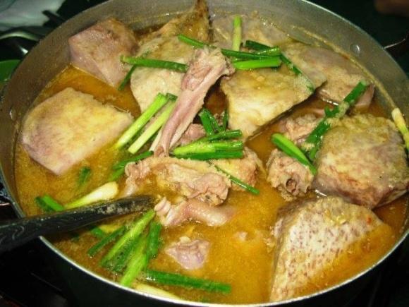Món ngon cuối tuần: 3 cách nấu món vịt kiểu mới ngon miễn chê-2