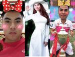 Loạt ảnh chế U23 Việt Nam - ai sẽ đăng quang nếu thi hoa hậu?-14