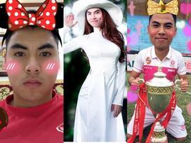 Ai bảo chỉ có 'vựa muối ' Đức Chinh, U23 Việt Nam còn một 'thánh lầy' mới mang tên Đức Huy