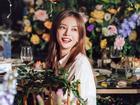 Triệu Vy xinh đẹp khi dự lễ cưới 'thiên kim' nhà giàu Trung Quốc