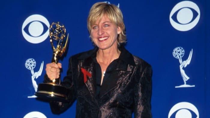 Khoảnh khắc Ellen come out trên 'The Ellen show' đã ảnh hưởng như thế nào đến Hollywood và nước Mỹ-2