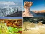 Mùa đông sang châu Phi tránh rét với những lễ hội siêu độc này-12